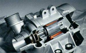 BMW elektroonilisel veepumbal on nii palju eeliseid ja see võib säästa kütust