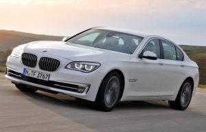 BMW elektrilise veepumba heitgaaside meetod